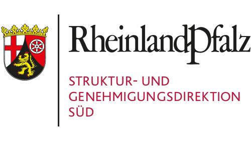 Logo SGD Süd