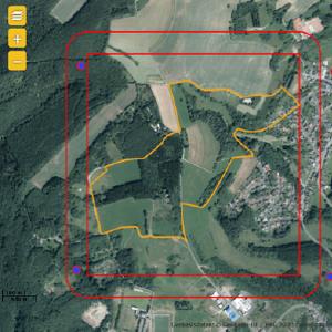 Ausbau Monitoring häufiger Brutvögel (MhB) in Defiziträumen 2021/2022